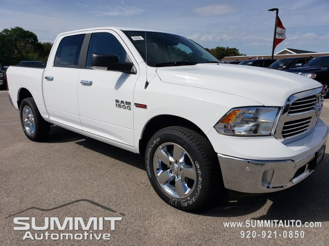 2018 Ram 1500 Crew Cab 4x4,  Pickup #8T364 - photo 21