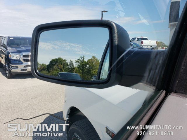 2018 Ram 1500 Crew Cab 4x4,  Pickup #8T364 - photo 7