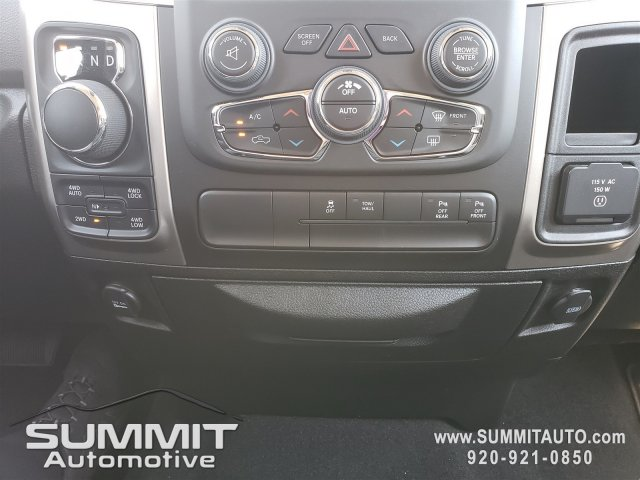 2018 Ram 1500 Crew Cab 4x4,  Pickup #8T367 - photo 14
