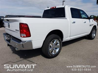 2018 Ram 1500 Crew Cab 4x4,  Pickup #8T367 - photo 20