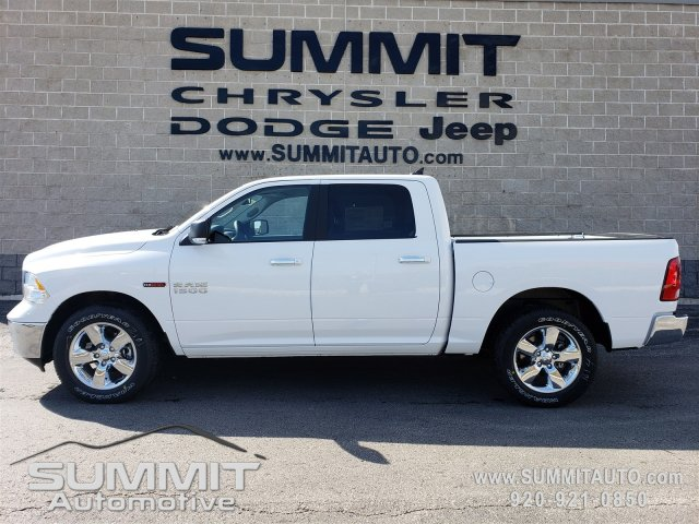 2018 Ram 1500 Crew Cab 4x4,  Pickup #8T374 - photo 1