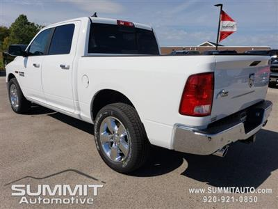 2018 Ram 1500 Crew Cab 4x4,  Pickup #8T374 - photo 2