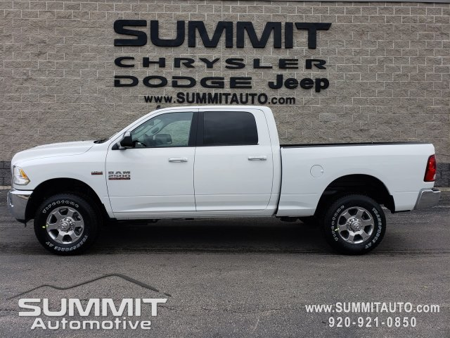 2018 Ram 2500 Crew Cab 4x4,  Pickup #8T381 - photo 1