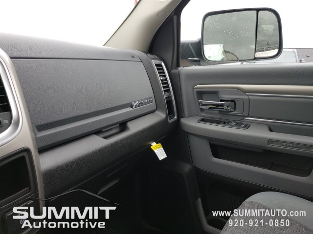 2018 Ram 2500 Crew Cab 4x4,  Pickup #8T381 - photo 11