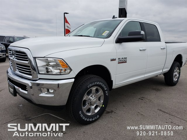 2018 Ram 2500 Crew Cab 4x4,  Pickup #8T381 - photo 27