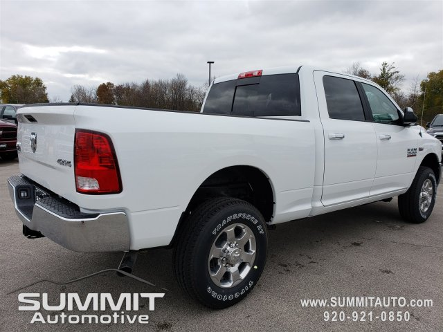 2018 Ram 2500 Crew Cab 4x4,  Pickup #8T381 - photo 29
