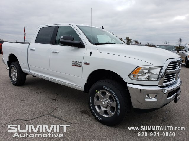 2018 Ram 2500 Crew Cab 4x4,  Pickup #8T381 - photo 30