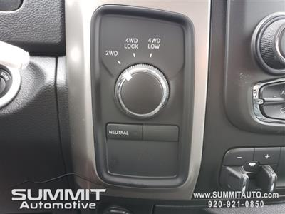 2018 Ram 2500 Crew Cab 4x4,  Pickup #8T381 - photo 19