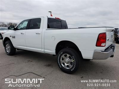2018 Ram 2500 Crew Cab 4x4,  Pickup #8T381 - photo 2
