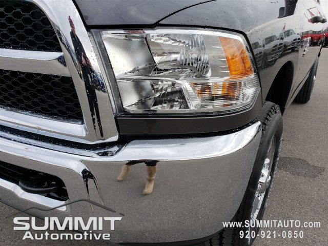 2018 Ram 2500 Crew Cab 4x4,  Pickup #8T383 - photo 20