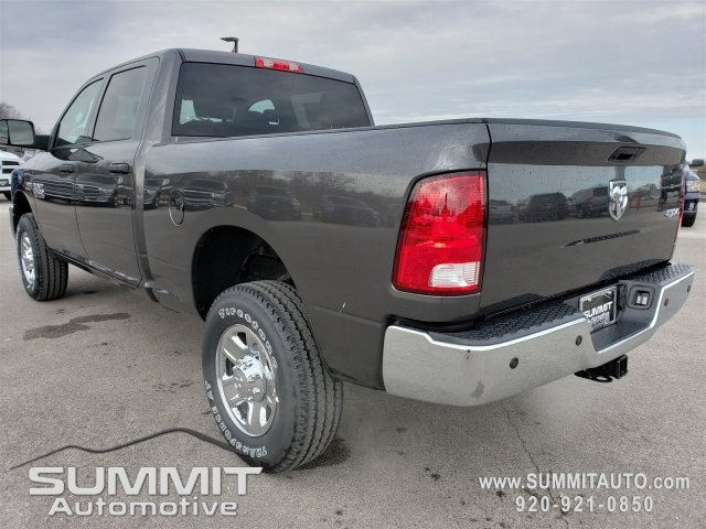 2018 Ram 2500 Crew Cab 4x4,  Pickup #8T383 - photo 2