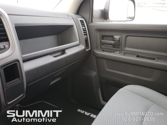 2018 Ram 2500 Crew Cab 4x4,  Pickup #8T383 - photo 10