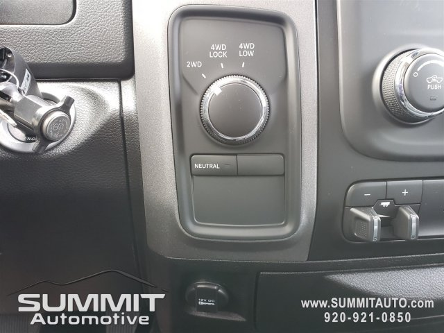 2018 Ram 2500 Crew Cab 4x4,  Pickup #8T384 - photo 11