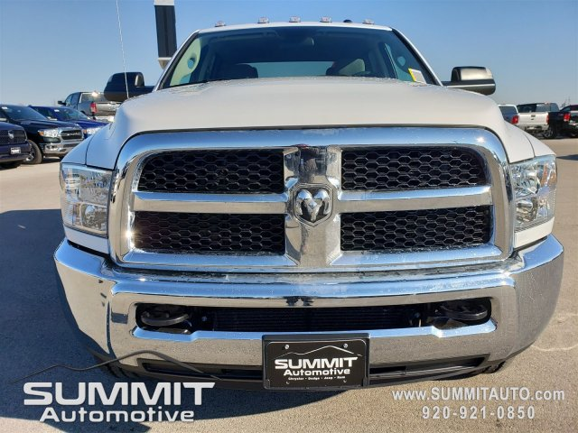2018 Ram 2500 Crew Cab 4x4,  Pickup #8T388 - photo 22