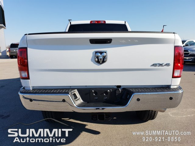 2018 Ram 2500 Crew Cab 4x4,  Pickup #8T388 - photo 23
