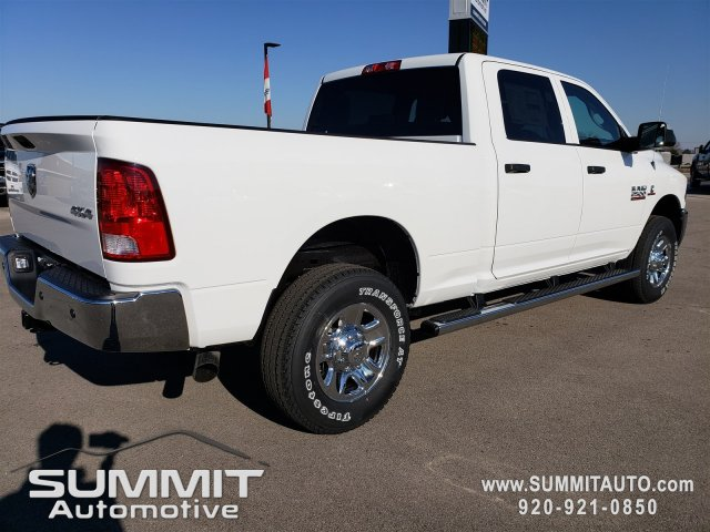 2018 Ram 2500 Crew Cab 4x4,  Pickup #8T388 - photo 24