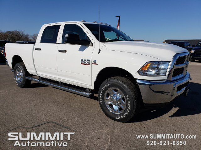 2018 Ram 2500 Crew Cab 4x4,  Pickup #8T388 - photo 25