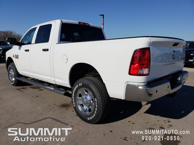 2018 Ram 2500 Crew Cab 4x4,  Pickup #8T388 - photo 2