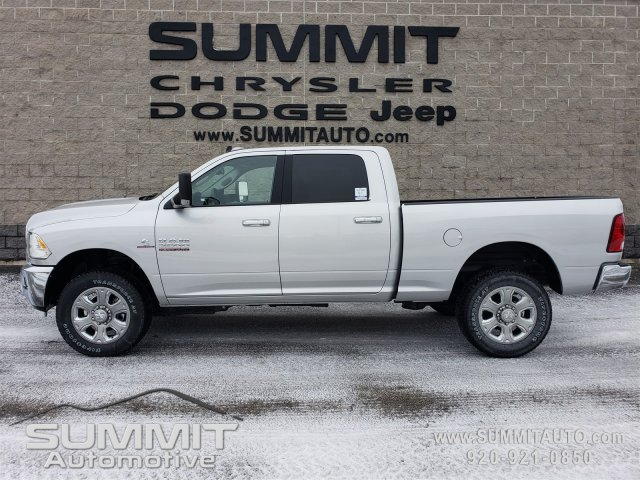 2018 Ram 2500 Crew Cab 4x4,  Pickup #8T412 - photo 1
