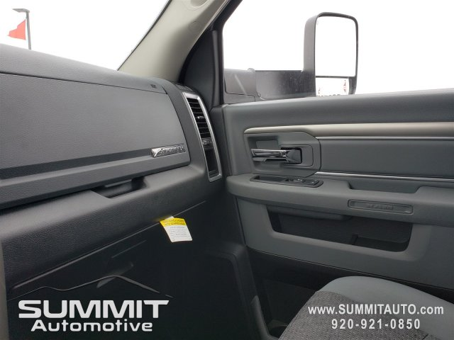 2018 Ram 2500 Crew Cab 4x4,  Pickup #8T412 - photo 13