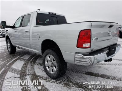 2018 Ram 2500 Crew Cab 4x4,  Pickup #8T412 - photo 2