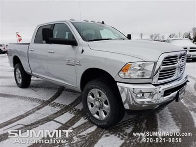 2018 Ram 2500 Crew Cab 4x4,  Pickup #8T412 - photo 26