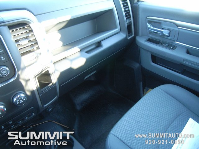 2018 Ram 3500 Regular Cab DRW 4x4,  Knapheide Dump Body #8T47 - photo 17