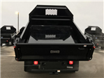 2018 Ram 3500 Regular Cab DRW 4x4,  Dump Body #8T49 - photo 3