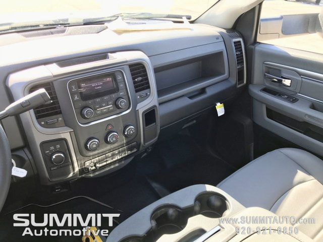 2018 Ram 3500 Regular Cab DRW 4x4,  Knapheide Dump Body #8T71 - photo 14