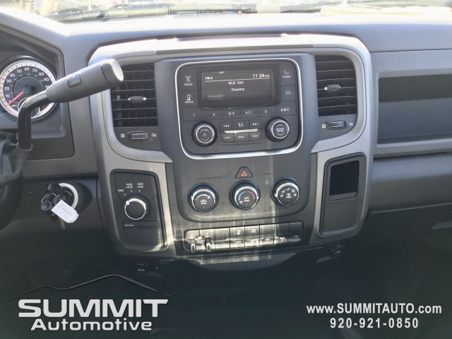 2018 Ram 3500 Regular Cab DRW 4x4, Dump Body #8T71 - photo 15