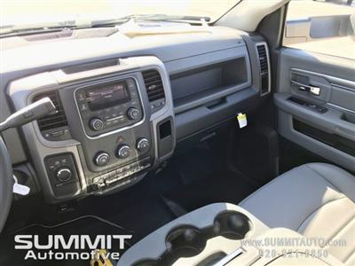 2018 Ram 3500 Regular Cab DRW 4x4, Dump Body #8T71 - photo 14