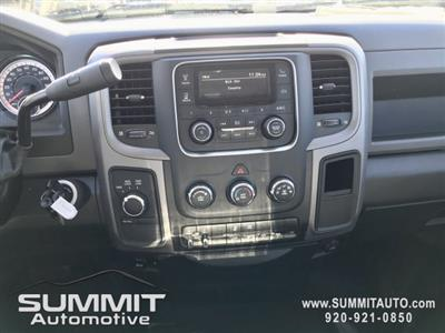 2018 Ram 3500 Regular Cab DRW 4x4,  Knapheide Rigid Side Dump Body #8T71 - photo 15