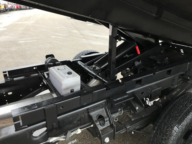 2018 Ram 3500 Regular Cab DRW 4x4,  Knapheide Dump Body #8T75 - photo 20