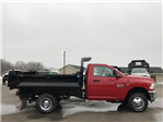 2018 Ram 3500 Regular Cab DRW 4x4,  Knapheide Rigid Side Dump Body #8T75 - photo 21
