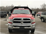 2018 Ram 3500 Regular Cab DRW 4x4,  Knapheide Rigid Side Dump Body #8T75 - photo 22