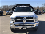2018 Ram 3500 Regular Cab DRW 4x4, Dump Body #8T77 - photo 24