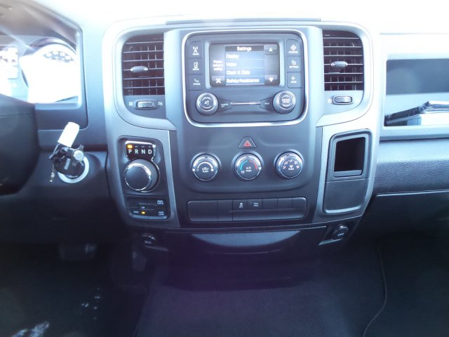 2018 Ram 1500 Quad Cab 4x4 Pickup #8T85 - photo 15