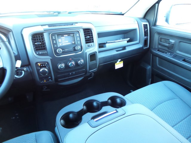 2018 Ram 1500 Quad Cab 4x4 Pickup #8T85 - photo 5