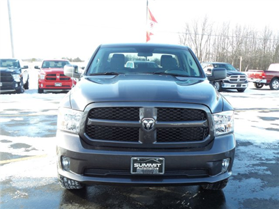 2018 Ram 1500 Quad Cab 4x4 Pickup #8T85 - photo 14