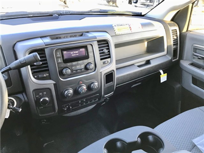 2018 Ram 3500 Regular Cab DRW 4x4 Dump Body #8T95 - photo 9