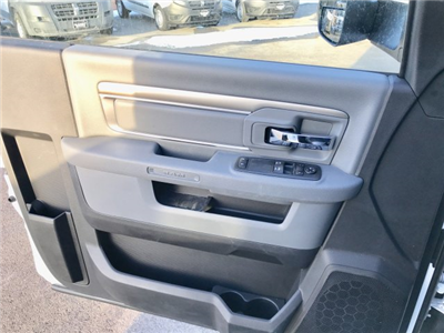 2018 Ram 3500 Regular Cab DRW 4x4 Dump Body #8T95 - photo 12