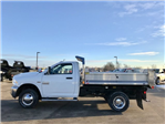 2018 Ram 3500 Regular Cab DRW 4x4 Dump Body #8T95 - photo 3