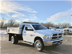 2018 Ram 3500 Regular Cab DRW 4x4 Dump Body #8T95 - photo 1