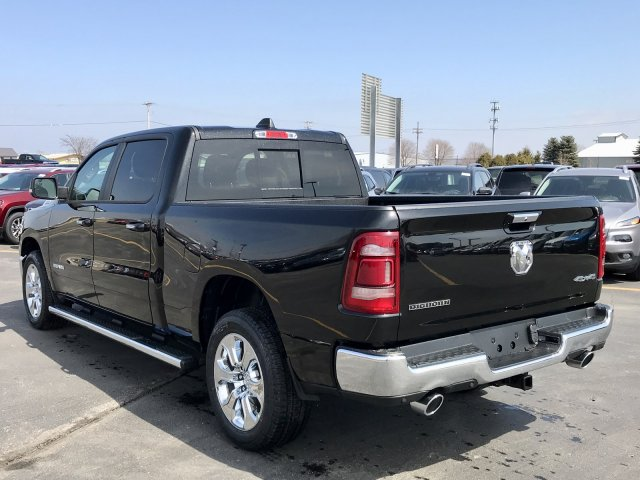 2019 Ram 1500 Crew Cab 4x4,  Pickup #9T1 - photo 2