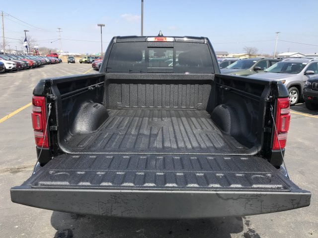 2019 Ram 1500 Crew Cab 4x4,  Pickup #9T1 - photo 22