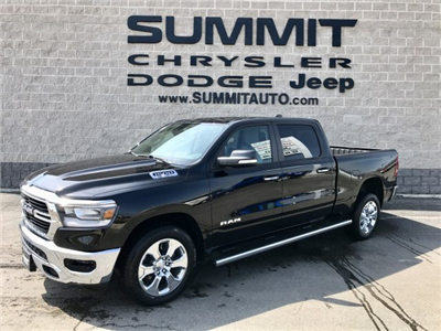 2019 Ram 1500 Crew Cab 4x4,  Pickup #9T1 - photo 1