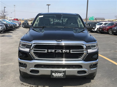 2019 Ram 1500 Crew Cab 4x4,  Pickup #9T1 - photo 26