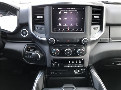 2019 Ram 1500 Crew Cab 4x4,  Pickup #9T1 - photo 6