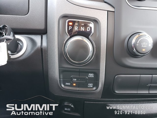 2019 Ram 1500 Quad Cab 4x4,  Pickup #9T101 - photo 14