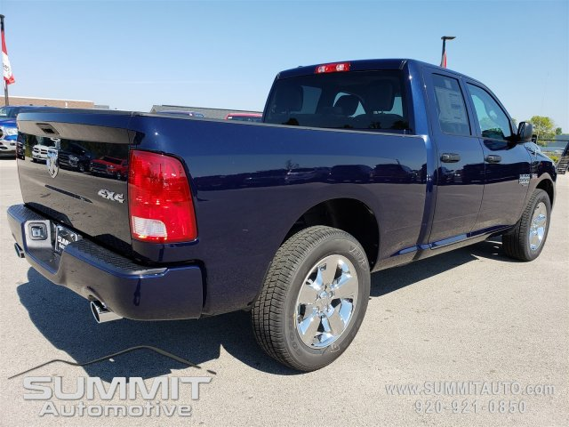 2019 Ram 1500 Quad Cab 4x4,  Pickup #9T101 - photo 2